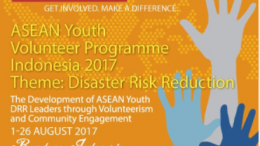 Calling For AYVP Indonesia 2017 Facilitators & Volunteers