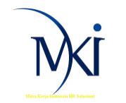 lowongan admin PT MITRA KERJA INDONESIA HR SOLUSIONT