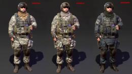 lowongan freelance 3D Game Character Artist