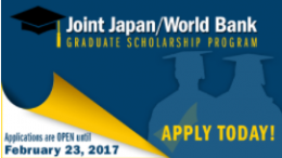 World Bank Scholarships Program