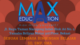 lowongan part time maxeducation
