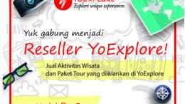 lowongan freelance mahasiswa Yoexplorer