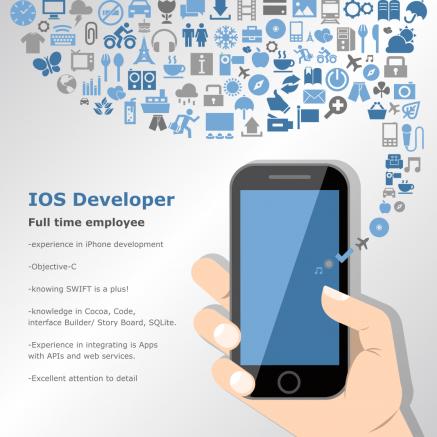 lowongan ios developer