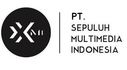 lowongan magang PT sepuluh multimedia indonesia