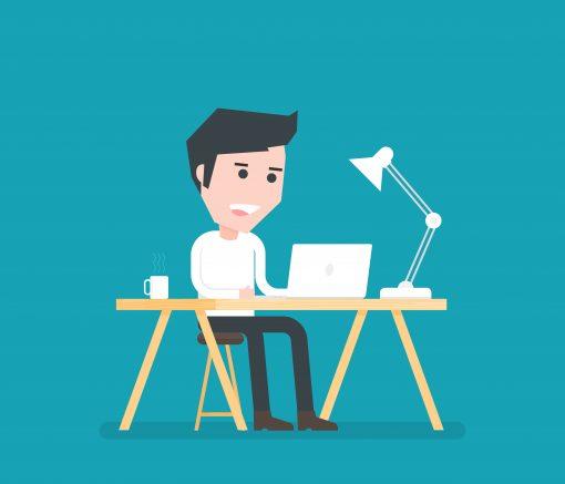 Content Writer & Social Media Internship
