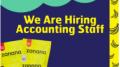 lowongan kerja zanana accounting