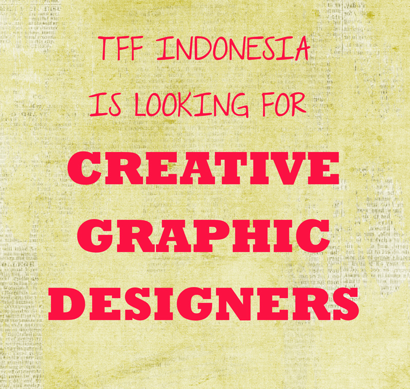 Freelance Graphic Designer Studentjob Indonesia