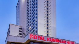 magang the royal kuningan