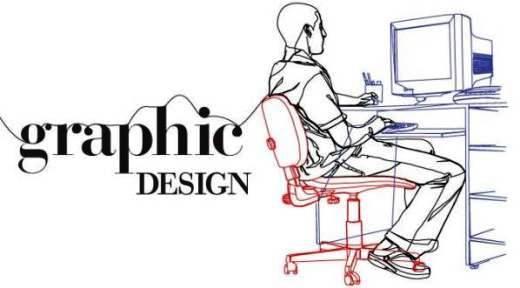 part time graphic design