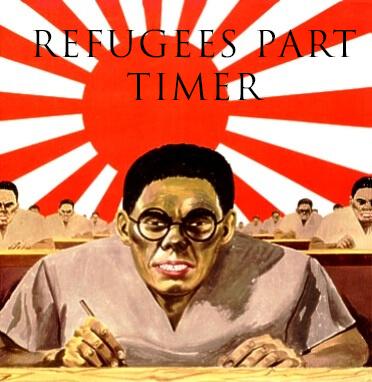 refugees part timer