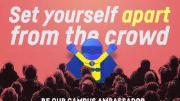 Campus Ambassador ll Find Local GmbH