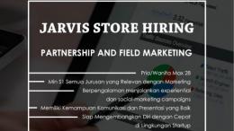 Jarvis Store (PT. Mora Pratama Kreasindo)