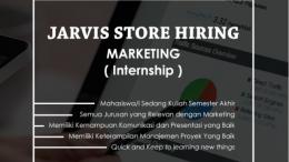 Jarvis Store (PT. Mora Pratama Kreasindo)1