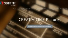 lowongan magang  Creativitime Pictures & SPOT Networks
