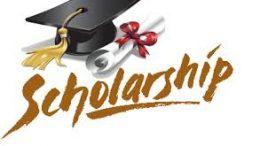Graduate Scholarship Program