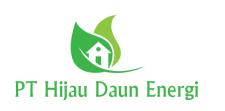 PT Hijau Daun Energi