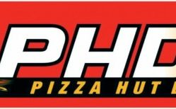 Part-time Pizza Hut Delivery (PHD)