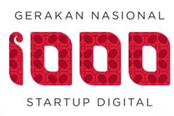 Volunteer Gerakan Nasional 1000 Startup Digital