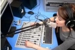 PART TIME PENYIAR RADIO (Announcer)